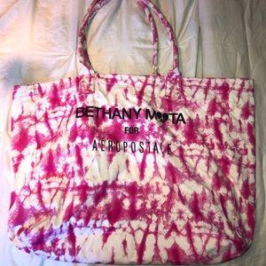 Bethany Mota Large Tote Bag